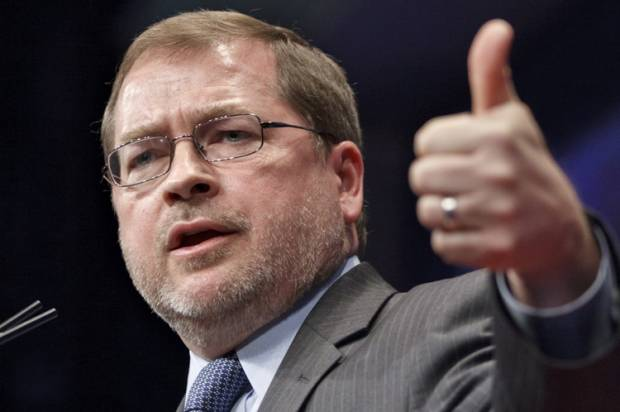 Grover norquist has a plan to destroy the middle class and for Adams salon kings highway