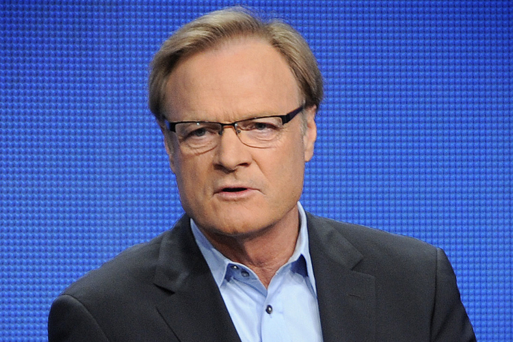 Lawrence O'Donnell will now mansplain Russia to you - Salon.