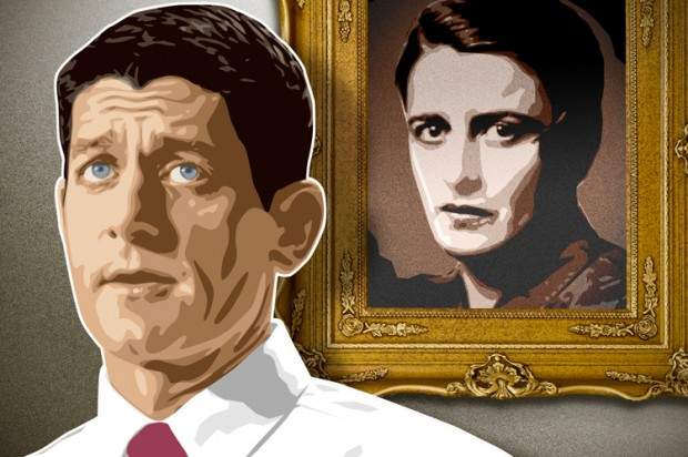 Ayn Rand's vision of idiocy: Understanding the <em>real</em> makers and takers