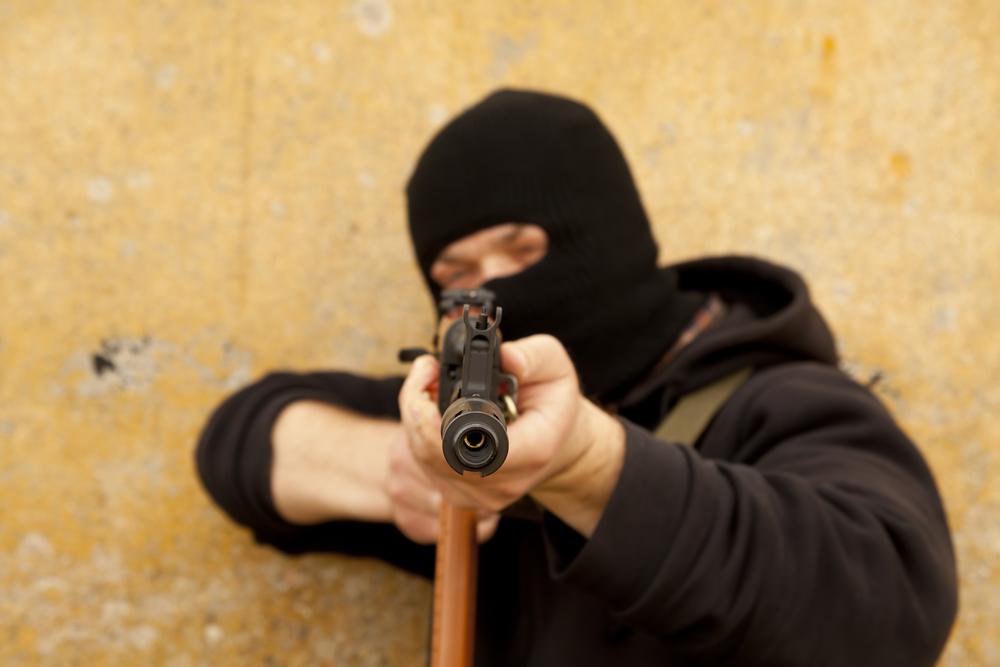 Terrorist Photo: 10 Worst Examples Of Christian Or Far-right Terrorism