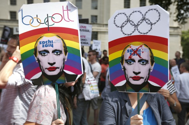 Most corrupt Olympics ever: Why Sochi's