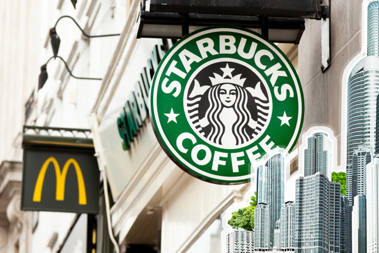 starbucks and mcdonald u2019s targeted by global protests over