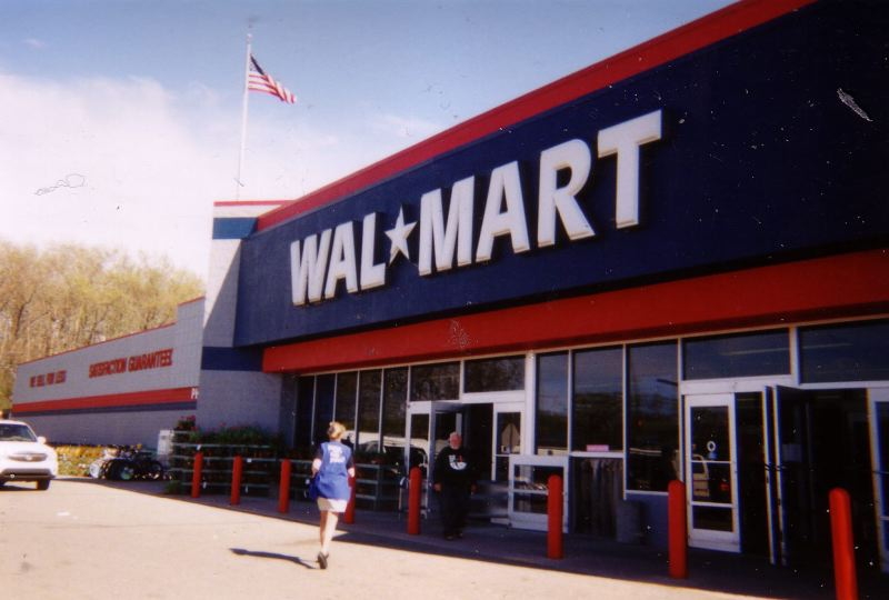 wal mart business history and practices essay Wal-mart: wal-mart, american wal-mart has been criticized for contributing to urban sprawl by forcing out of business local its merchandising practices are.