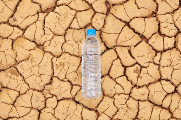 The world water shortage looks unsolvable thumbnail
