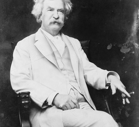 a glimpse into the mind of mark twain in the novel the adventures of huckleberry finn Books serve as a glimpse into the worlds of the unknown adventures of huckleberry finn by mark twain  throughout the novel adventures of huckleberry finn has.