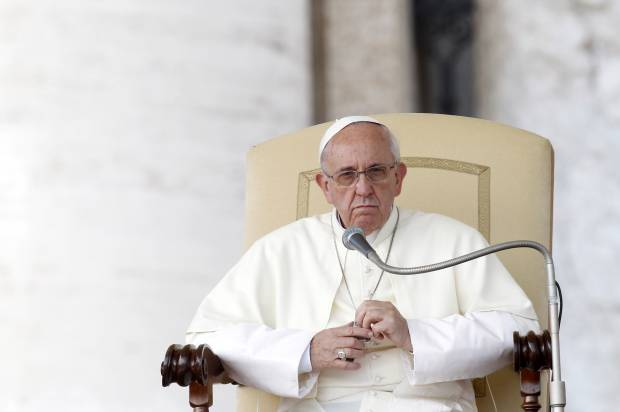 10 worst right-wing statements of the week -- Marxist pope edition