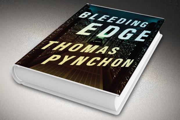 Thomas Pynchon Wiki | Bleeding Edge