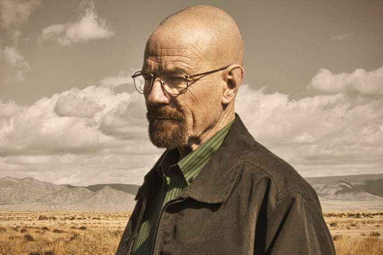 """Bryan Cranston: """"Never say never"""" to the return of Walter White ..."""