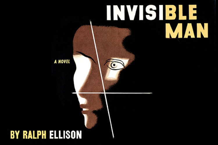 What's In a Name: Ralph Ellison's Invisible Man
