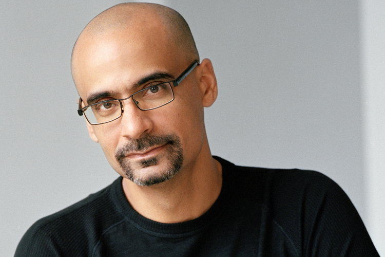 EnlargeJunot Diaz(Credit: Nina Subin) - junot_diaz2