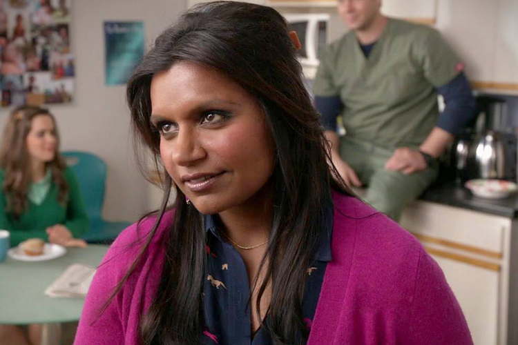 Mindy Kaling Says She Misspoke About Abortion And Sitcoms Salon Com