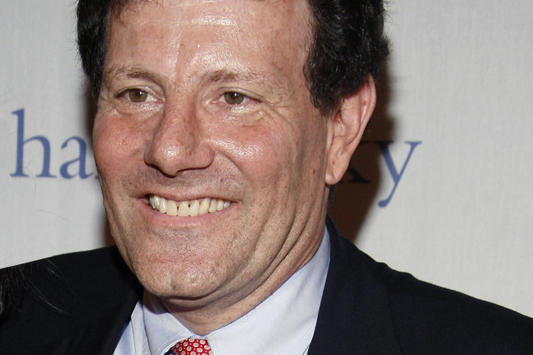 Nicholas Kristof knows better: A shameful addition to the Syria hawk club - nicholas_kristof4