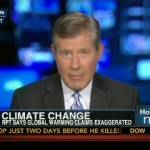 Five ridiculous claims about climate change