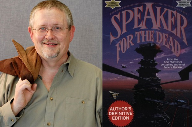 Orson Scott Card's sexist, victim-blaming