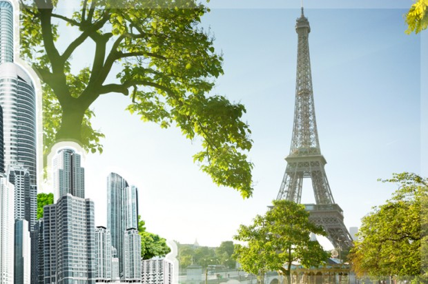 Paris just wants to be Brooklyn: A radical reinvention aims to fix the City of Light