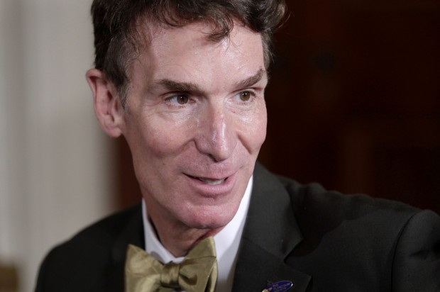 Bill Nye: Future of U.S. economy at stake in Texas Board of Education evolution debate