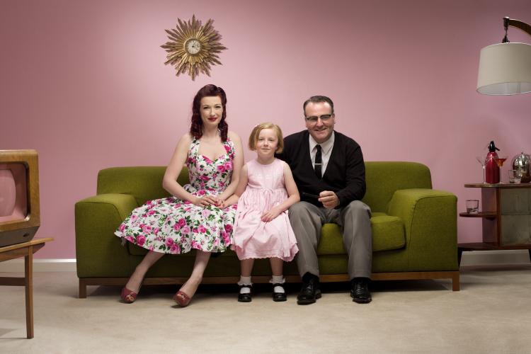 Rip The Middle Class 1946 2013 Salon Com