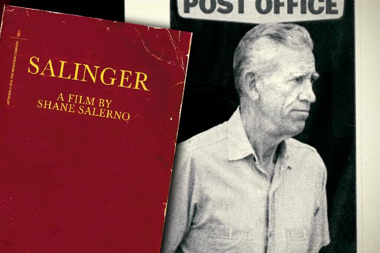 What Was J D Salinger S Problem Salon Com