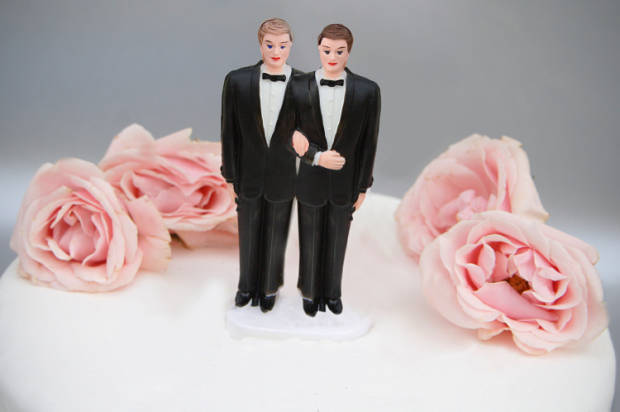 view download images  Images   Why does a new poll show gay marriage support dropping? -