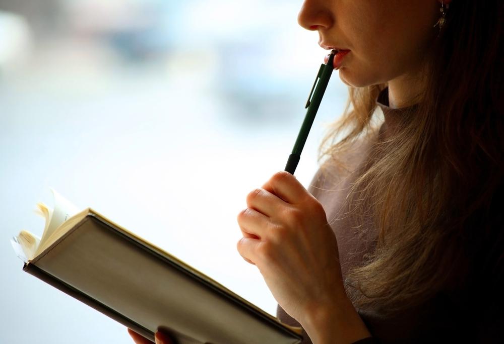 Books in writing