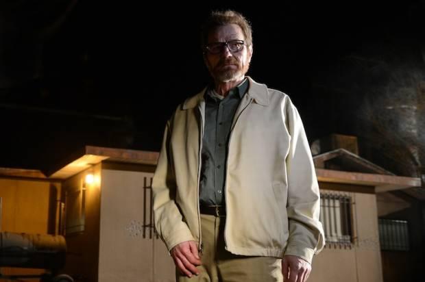 Better Call Saul Season 3: Bryan Cranston's Walter White ... |Walter White Season 3