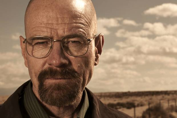 Meet the real Walter White: This man sold meth to save his son's lifes