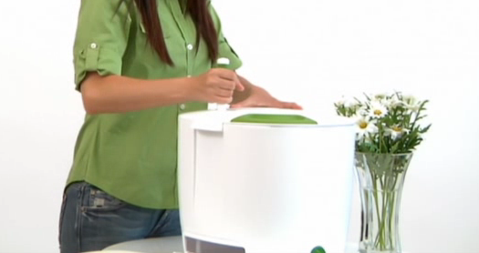 Green Swag The Modern Hand Operated Laundry Machine