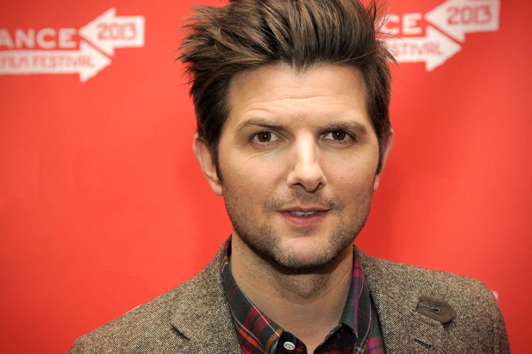 "Adam Scott: ""I wanted to be Ethan Hawke"" - Salon.com"