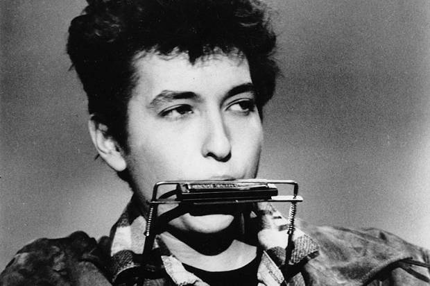 Bob dylan research papers