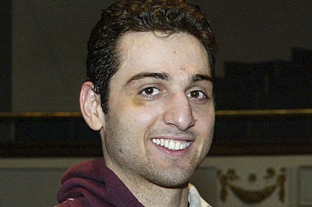 Spelling mistake let Boston bomber slip by U.S. intelligence