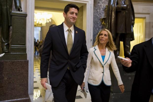 The delusional and dangerous Paul Ryan