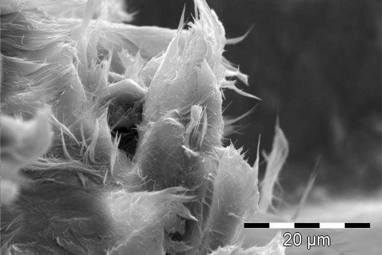 research paper asbestos