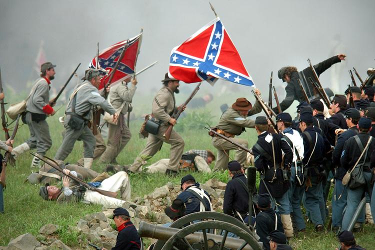 Pre Civil War Paintings For Sale