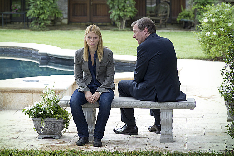 """Homeland's"" Martin Donovan: Does Dick Cheney sleep at ..."