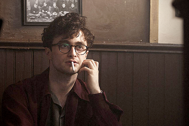 """Kill Your Darlings"": From Hogwarts to ""Howl"" - Salon.com Daniel Radcliffe Movies"