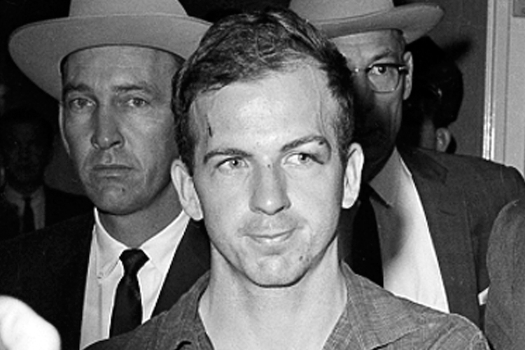 Image result for Lee Harvey Oswald