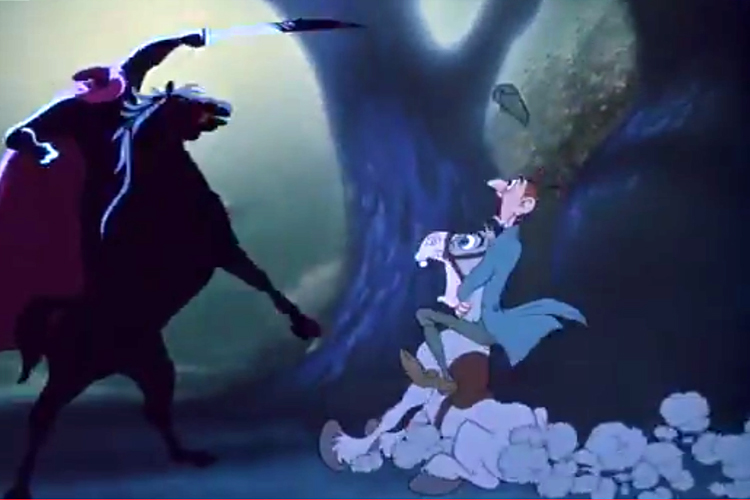 essay about the legend of sleepy hollow Legend of sleepy hollow is a kind of a short story which was written by washington irving this story is based on a real legend and it reveals how the main.