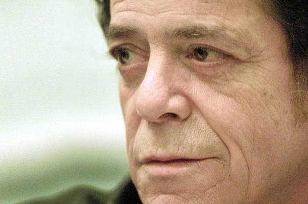 The deceptive legacy of Lou Reed