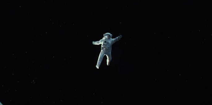 moving astronaut - photo #44