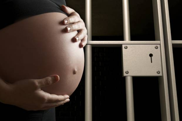 Tennessee just became the first state that will jail women for their pregnancy outcomes