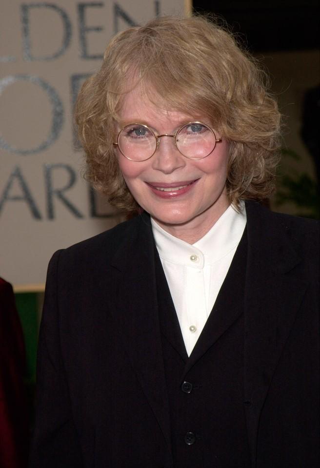 Mia Farrow kimdir
