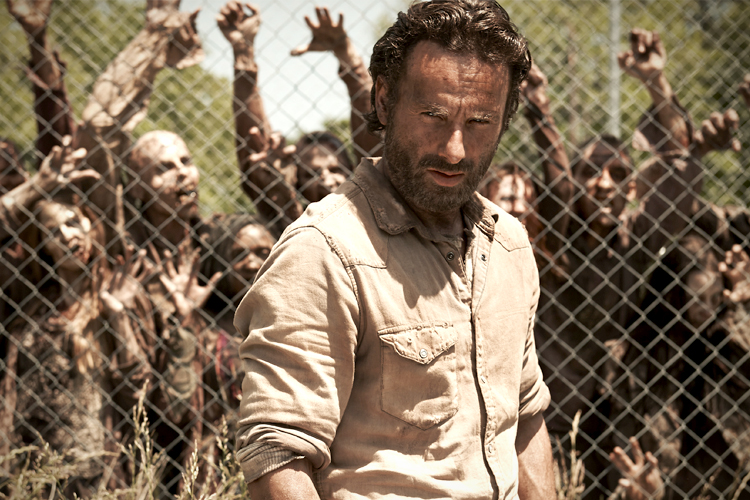 walking dead recap the governor can t stay peaceful for