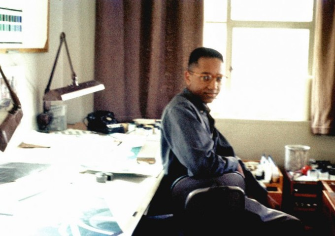 Disney S First African American Animator Walt Never Cared