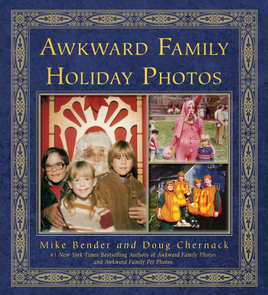 holiday 7 time photos of family awkward most  The all