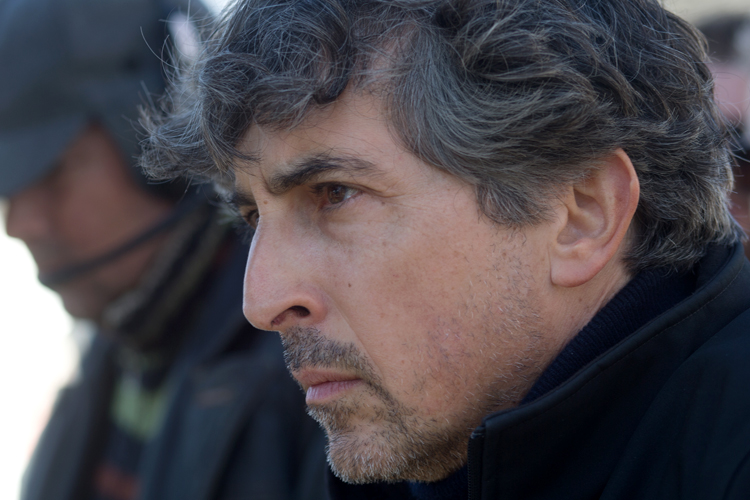 alexander payne new movie