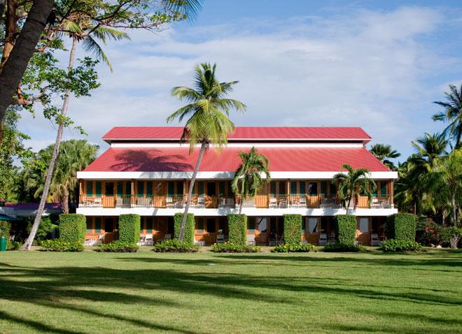 Copamarina Hotel And Beach Resort