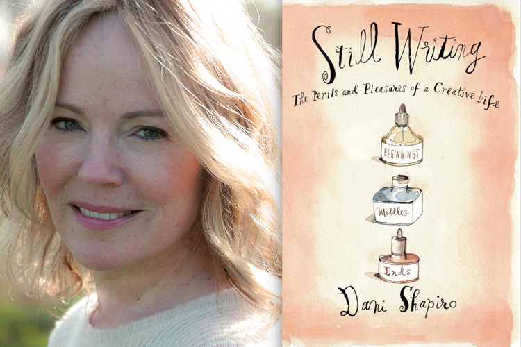 topics books dani shapiro memoir still writing writers and writing ...