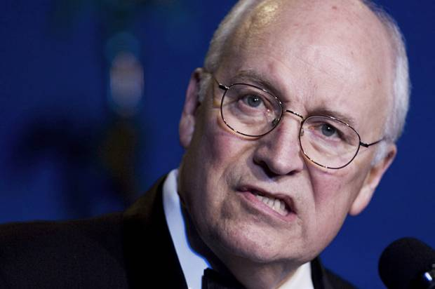 Dick Cheney: Even bigger monster than you thought