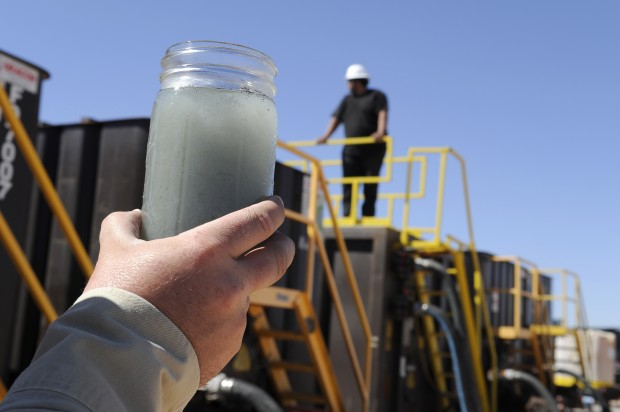Water pollution from fracking confirmed in multiple states