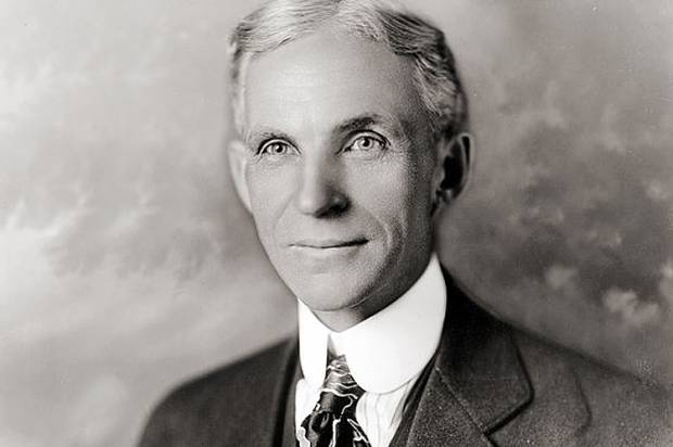 What Wal Mart Can Learn From Henry Ford Salon Com